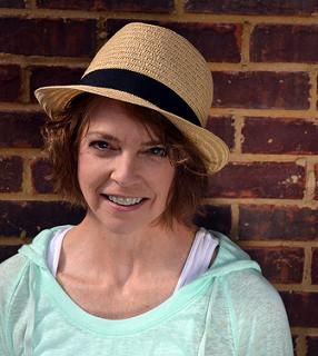 Cindy Dorminy