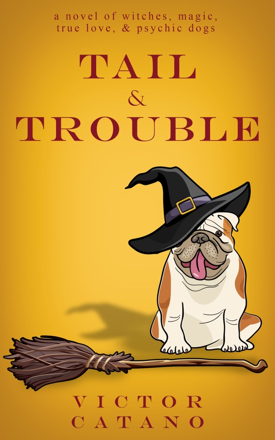Tail and Trouble HiRes