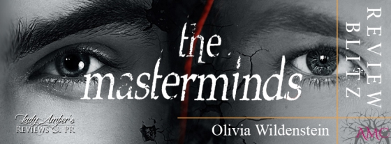 olivia-wildenstein-the-mastermind-1-review-blitz