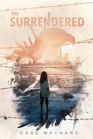 the-surrendered-case-maynard-blaze-publishing-ebook