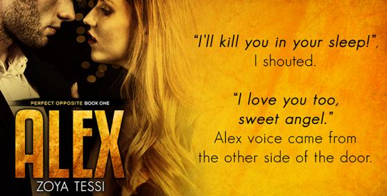 Alex Zoya Tessi teaser 11