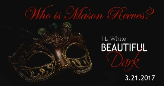 Beautiful Dark by JL White Teaser #1