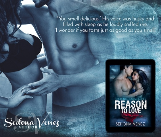 ReasontoLove - Sedona Venez -Teaser1