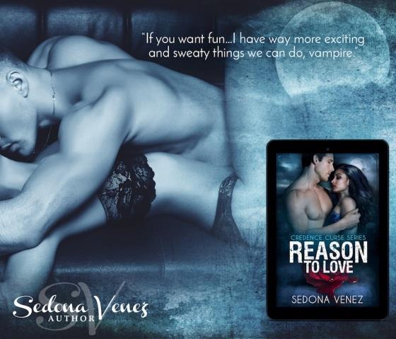 ReasontoLove - Sedona Venez -Teaser2