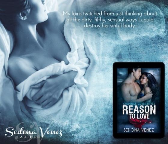 ReasontoLove - Sedona Venez - Teaser3