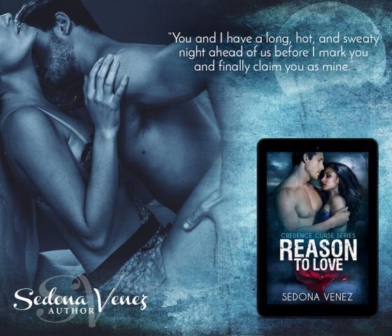 ReasontoLove - Sedona Venez -Teaser6