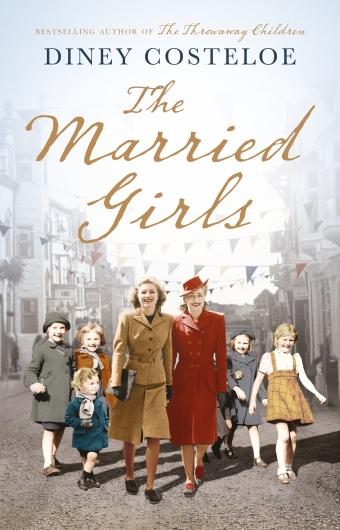Costeloe_THE MARRIED GIRLS