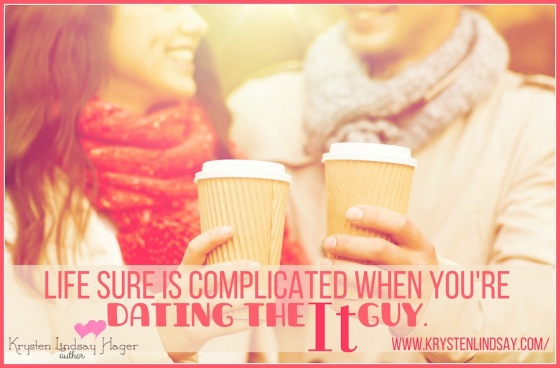 love, season, drinks and people concept - close up of happy smiling couple with coffee cups in autum