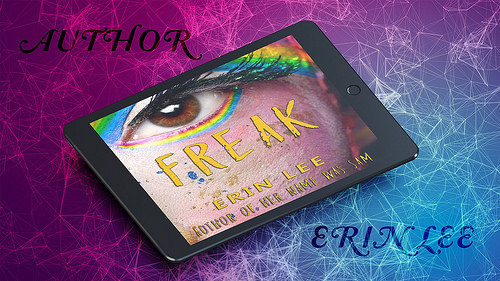 Freak graphic