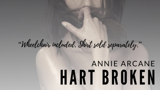 Hart Broken Teaser
