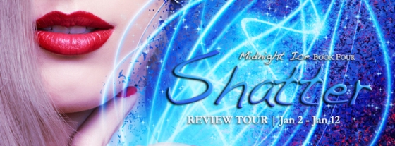 Shatter tour banner